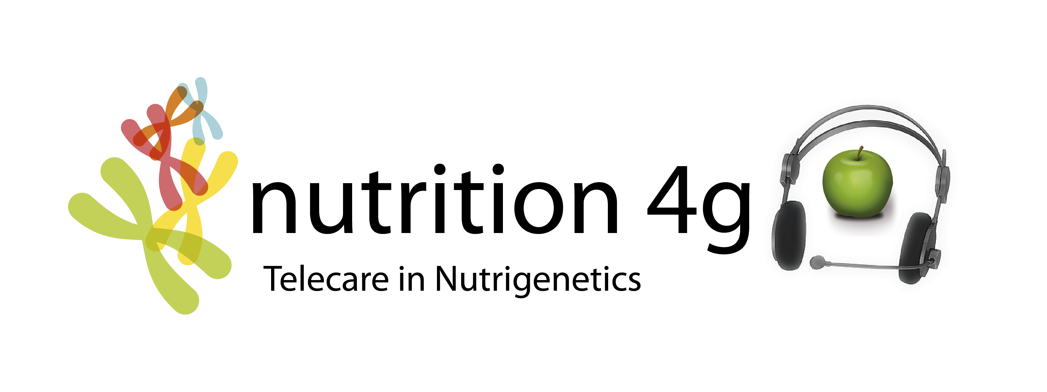 logo nutrition4g head telecare apple 01